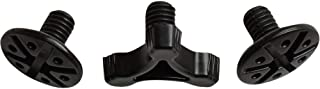 2013 V2/v1/rampage Comp Visor Kit Black Ns