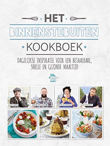 Het BinnensteBuiten kookboek (Dutch Edition)