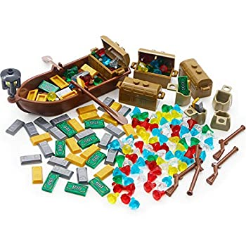 Best pirate ship parts Reviews