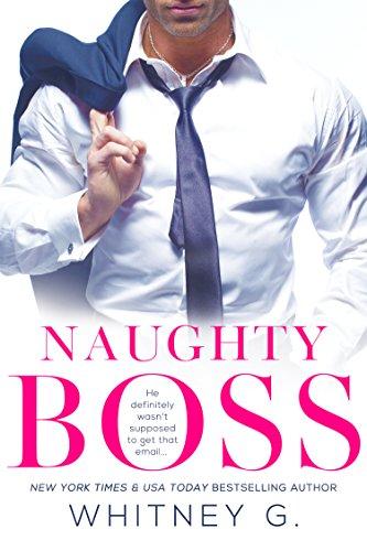 Naughty Boss (Steamy Coffee Reads Book 1) (English Edition)
