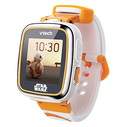 VTech Reloj multifunción Star Wars BB8 (3480-194247)