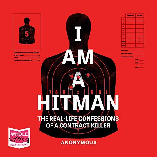 I Am a Hitman cover art