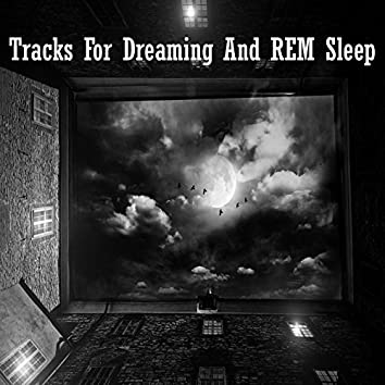 Tracks For Dreaming And Rem Sleep