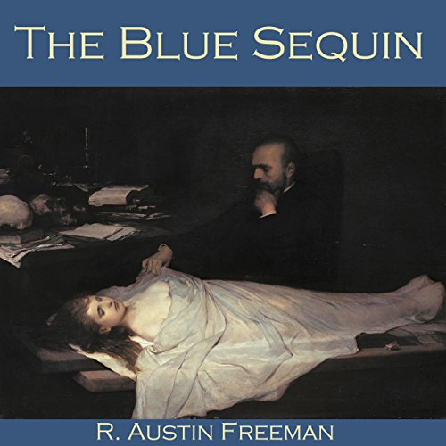 The Blue Sequin cover art