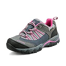Image of best hiking shoes for women