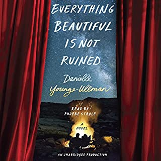 Everything Beautiful Is Not Ruined cover art