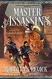 Master Assassins: The Fire Sacraments, Book One (1)