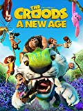 The Croods: A New Age (4K UHD)