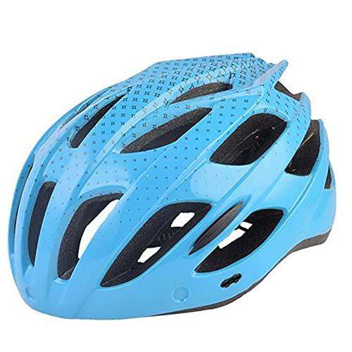 Casco Bici,Ajustable montaña Unisex Adulto Casco Bicicleta con Desmontable Magnética Protección Gafas y Desmontable Visera,Ligera Carretera Casco Ciclismo con Desmontable Acolchado