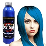 Blaue Haarfarbe Headshot Desaster Blue, Semi-permanente Haartönung 150 ml