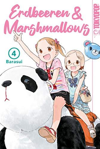 Erdbeeren & Marshmallows 2in1 04