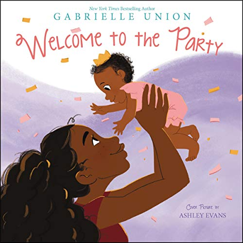 Welcome to the Party audiobook cover art