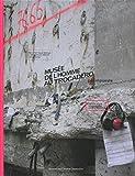 Musée de l'homme au Trocadéro - Palimpseste. Histoire d'une renaissance - Story of revival.