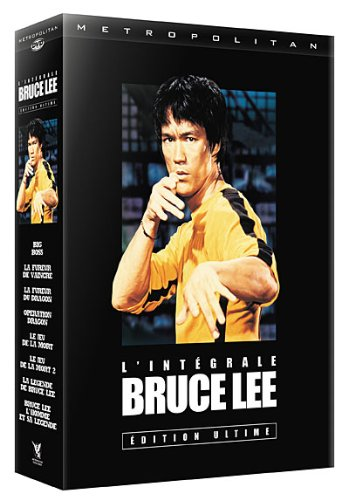 Bruce Lee - Ultime Edition [Édition Collector]