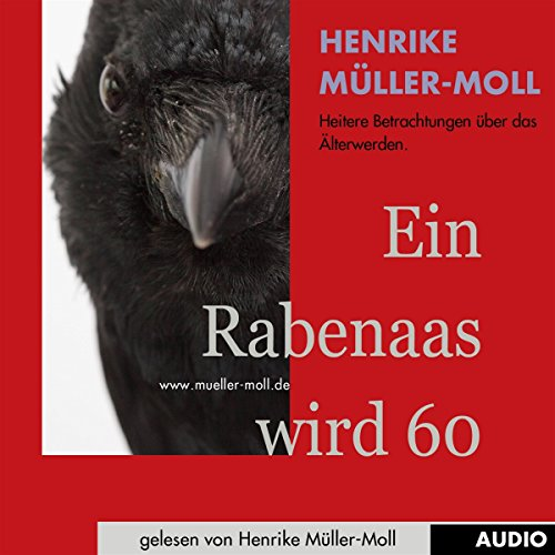 Ein Rabenaas wird 60 Titelbild