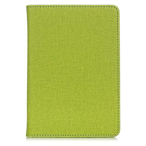 jfhrfged Stoffhülle Kompatibel mit Kindle Paperwhite1 / 2/3/4 Dünnste, leichteste Smart Cover Auto Wake (D)