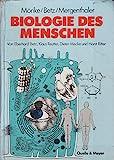 Biologie des Menschen - Klaus Reutter