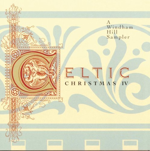 Celtic Christmas 4 by Various (1998-08-11)