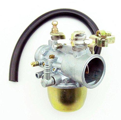 Carburetor For Yamaha Golf Cart Carburetor G1 Carb J24-14101-00 J24-14101-01 1983-1989