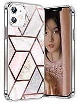 yiyiter TPU携帯電話ケースは、i Phone 12 Mini 5.4インチ保護ケースに適しています。 保護カバーは、防水性と指紋防止のために設計されています。 大理石のパターンデザインはより洗練されており、i Phone 12 Miniスマートフォンに適しています。 5.4インチ