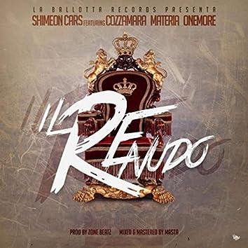 Il Re Nudo (feat. Cozzamara, Materia & Onemore)