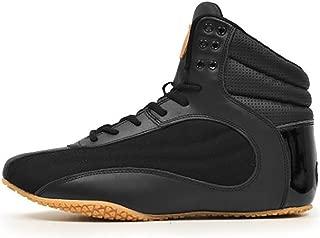 Raptors D-Maks Gym Shoes Black
