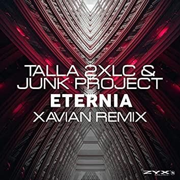 Eternia (Xavian Remix)