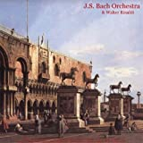 Bach: Violin Concertos & Air - Pachelbel: Canon in D - Listz: Love Dream - Sinding: Rustle of Spring - Chopin: Waltzes - Satie: Gymnopèdies - Mendelssohn: Wedding March - Albinoni: Adagio - Walter Rinaldi: Works