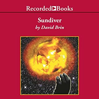 Sundiver cover art