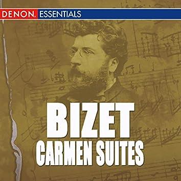 Bizet: Carmen, Opera Suite