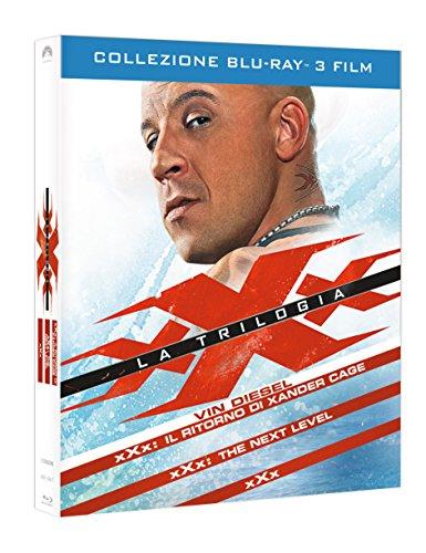 Xxx (Box 3 Br)