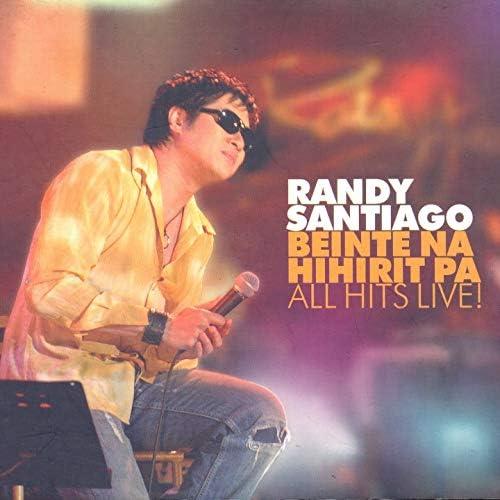 Randy Santiago