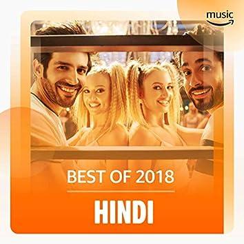 Best of 2018: Hindi
