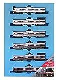 マイクロエース Nゲージ 京王8000系 シングルアームパンタ 基本6両セット A8792 鉄道模型 電車