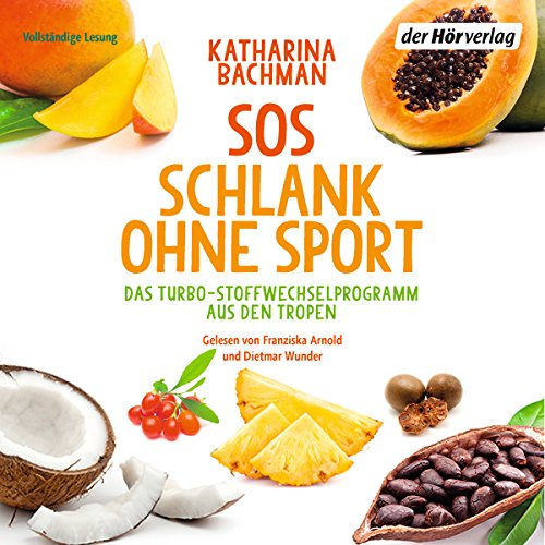 SOS Schlank ohne Sport Titelbild