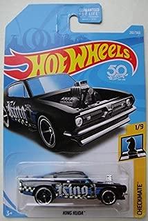 Best hot wheels king kuda Reviews