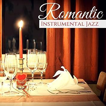 Romantic Instrumental Jazz - Valentine CD with Bossanova Music and Soft Jazz for Restaurant