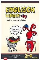 Englisch lernen: Meine ersten Woerter - 3.-4. Klasse