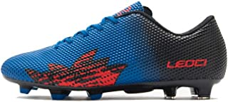 Performance Soccer Shoes - Men and Boy Soccer Shoes...