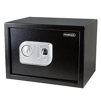 Best biometric safes Reviews