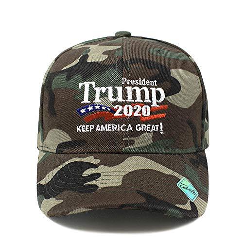Cappellino con scritta Keep America eBoutik 2020