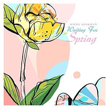 봄을 기다리며