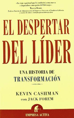 EL DESPERTAR DEL LIDER