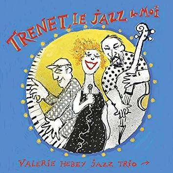 Trenet, le jazz et moi