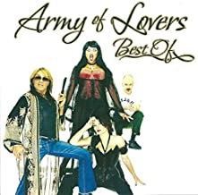 ARMY OF LOVERS - THE BEST