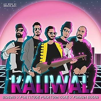 Kaliwal - Single