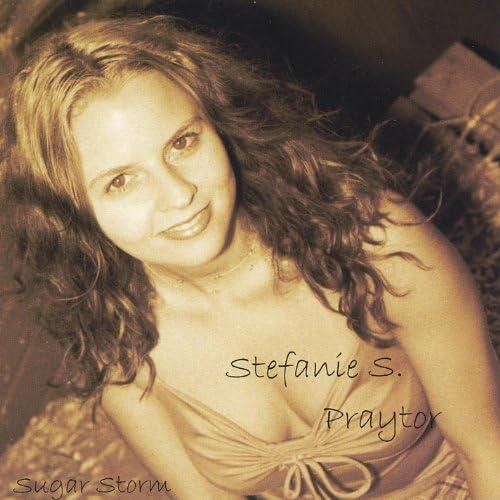 Stefanie Praytor