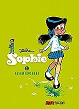 Sophie Gesamtausgabe 01: Von Starter zu Sophie