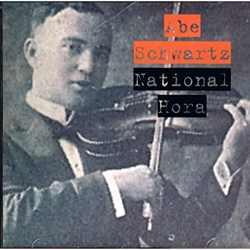 Abe Schwartz