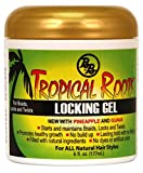 Bronner Brothers Tropical Roots Locking Gel, 6 Ounce